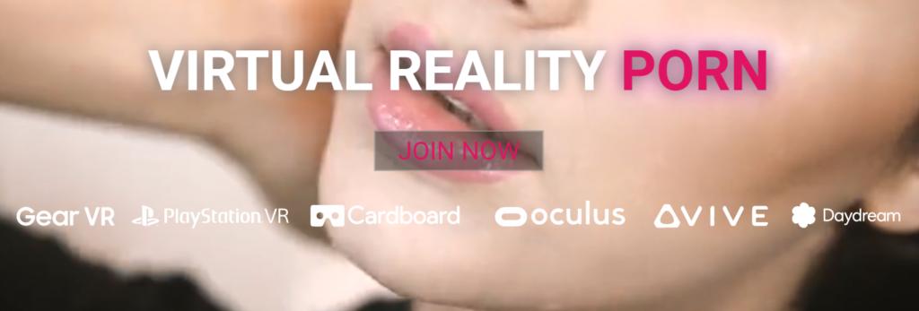 Virtual reality porn - сайт